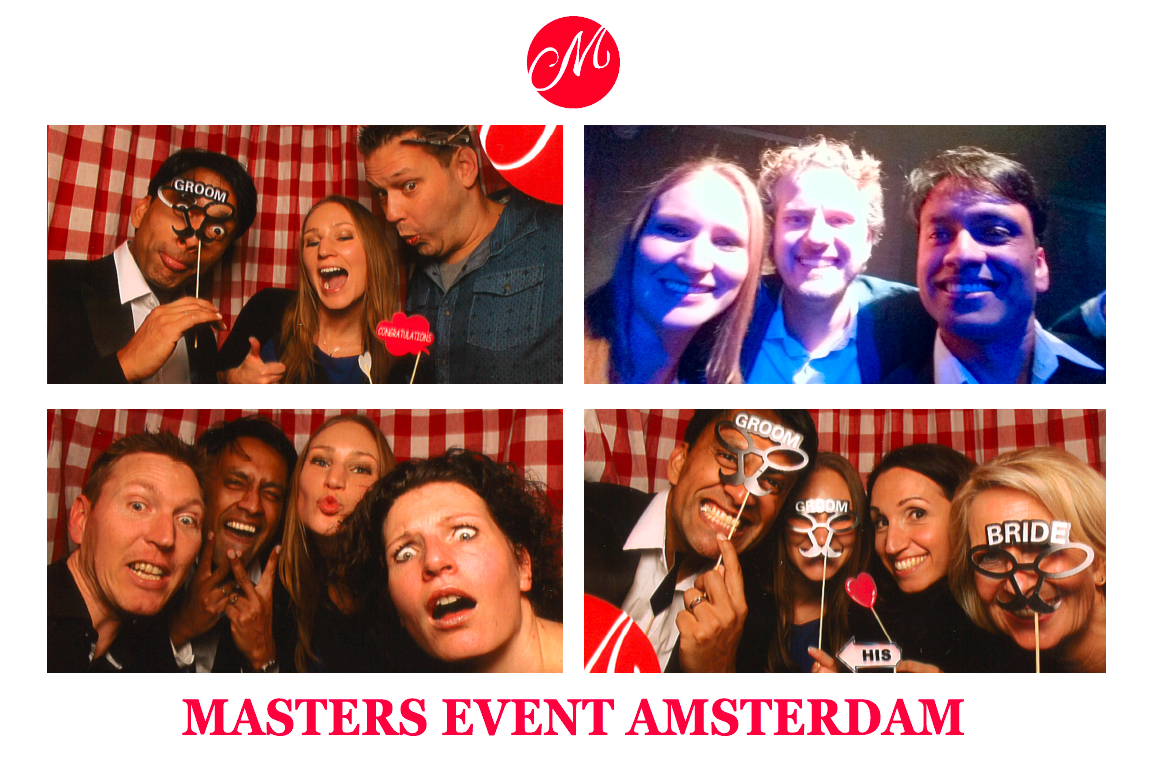 Masters Event Amsterdam - Masters of Dutch Wedding Photography 2015-2016 Awards