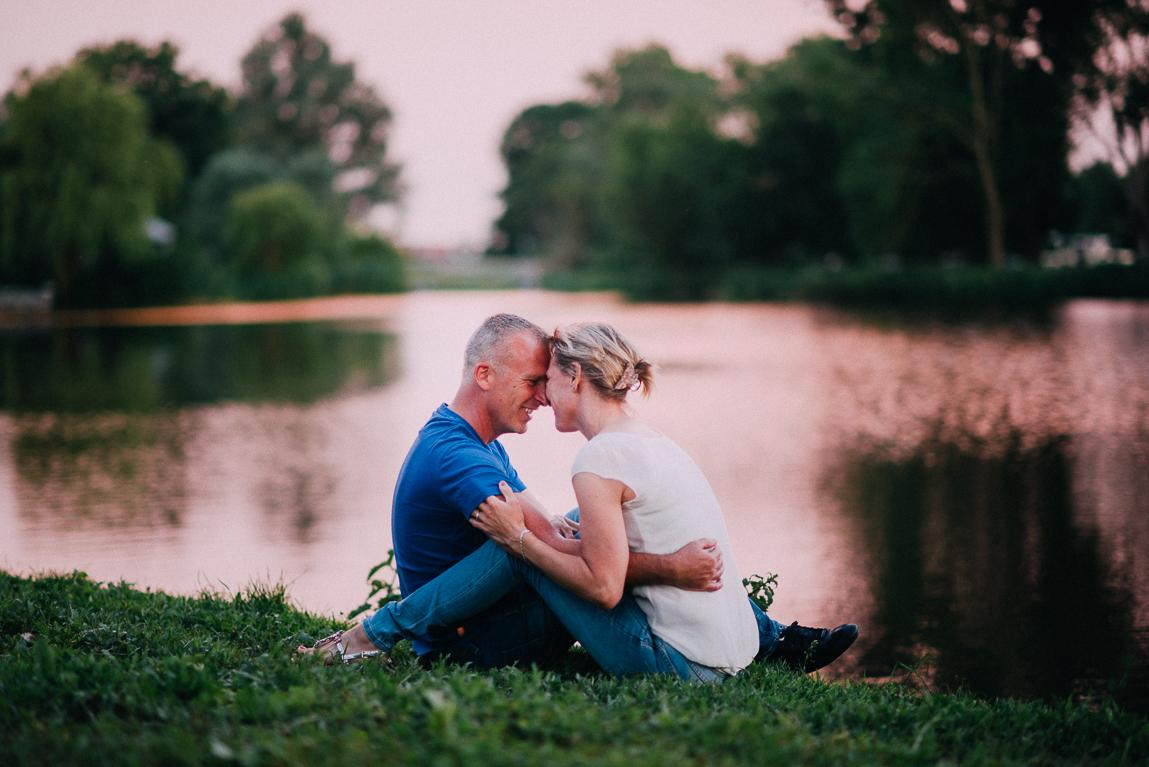 Loveshoot van Soraya & Leo in Broek in Waterland